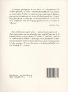 Voltaire – volume 7