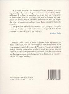 Voltaire – volume 8