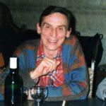 Jacques Abeille Nov 1998 – Café du Musée