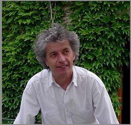 Joël Vernet – 2015
