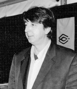 JP Chabrier 1998