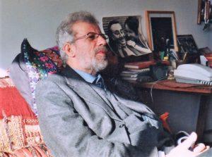Mohammed Bennis 2002