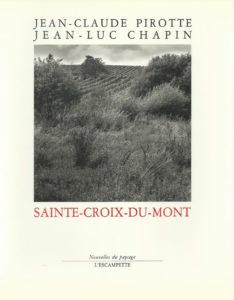 Sainte Croix Du Mont