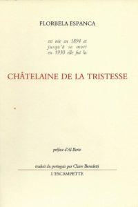 Chatelaine de la Tristesse