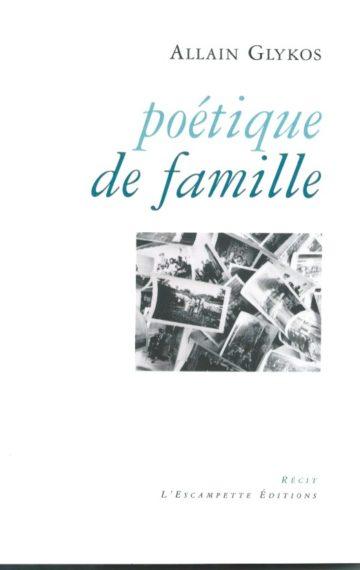 Poétique de famille