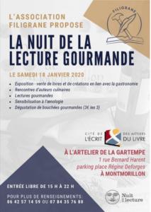 nuit-lecture-gourmande-montmorillon-2020