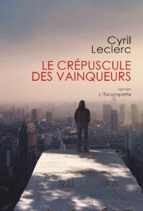 Cyril Leclerc couv