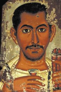 Portrait du Fayum rév GM