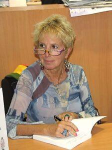 Eliane Saliba Garillon
