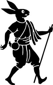 Logo L'Escampette